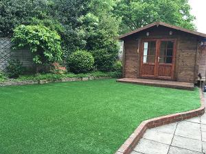 Oasis Landscaping Artificial Turf