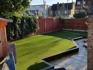 EN54 Landscaping Artificial Turf